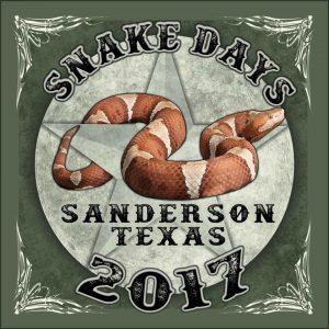 SnakeDays 2017